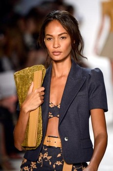 Michael Kors - Runway - Mercedes-Benz Fashion Week Spring 2014